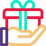 Gift Icon Icons Flaticon