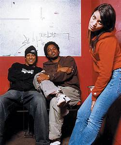 Digable Planets on Genius