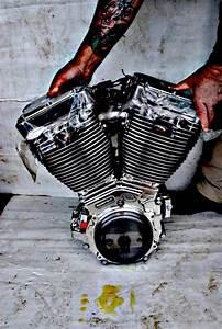 New S U0026s Softail Motor Complete Carbureted S U0026s Super