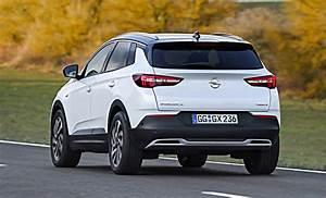 Opel Crossland X Preisliste : opel grandland x suv f r anspruchsvolle ~ Jslefanu.com Haus und Dekorationen
