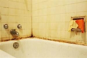 nettoyer les joints de la salle de bains With nettoyer les joints de salle de bain