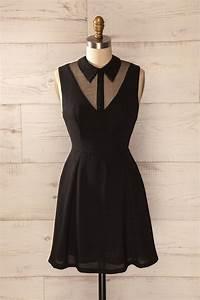 Petite Robe Noire : sliven dresses pinterest petite robes androgynous and robe ~ Maxctalentgroup.com Avis de Voitures