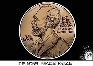 Nobel Peace Prize Archives - Common Sense Evaluation