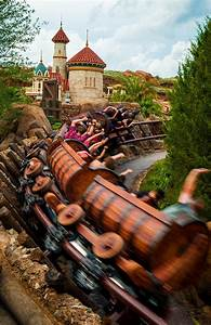 Top 10 Attraction Replacements at Disney World - Disney ...  Ride