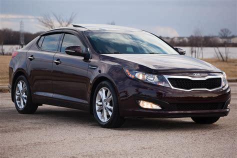 Kia Optima Warranty 2012 by 2012 Kia Optima Ex Gdi