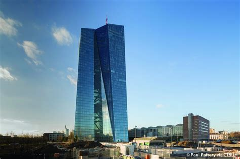 ECB - European Central Bank - The Skyscraper Center