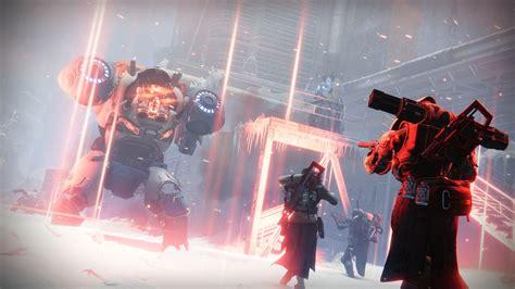 Destiny 2 Beyond Light Deep Stone Crypt Contest Mode ...