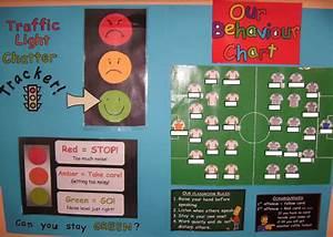 Behaviour Chart Classroom Display Photo Photo Gallery