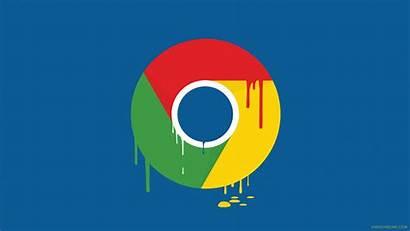 Google Chrome Background Colorful