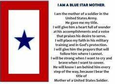 1000+ images about Blue Star Mothers on Pinterest ...