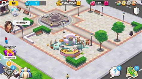 home street home design game mod apk