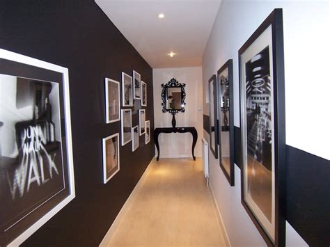 black and white hallways 16 best hallway images on pinterest my house picture frame and cool ideas