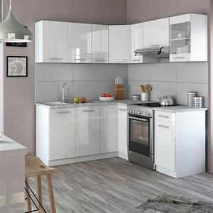 Küche L Form Ikea : vicco k che rick l form k chenzeile k chenblock real ~ Yasmunasinghe.com Haus und Dekorationen