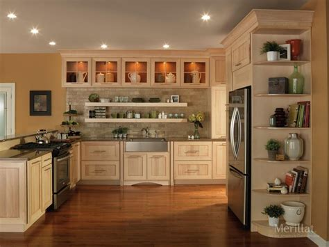 Merillat Cupboards by Merillat Masterpiece Kitchen Cabinets Carolina Kitchen