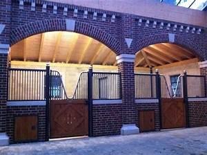 beautiful brick stable charleighscookies horsecookies With brick horse barns
