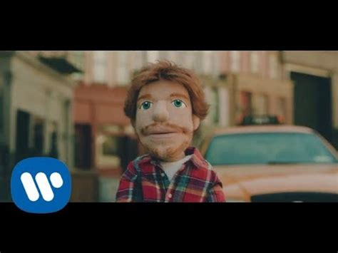 Ed Sheeran  Happier (official Video) Youtube