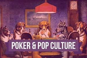 Poker & Pop Culture: The First Hand Report -- Quad Aces v ...