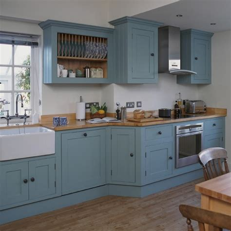 shaker style kitchen home decoration