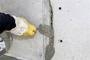 Risse Mauerwerk Sanieren : risse analysieren und sanieren wie man risse in beton und estrich richtig saniert bauhandwerk ~ Eleganceandgraceweddings.com Haus und Dekorationen
