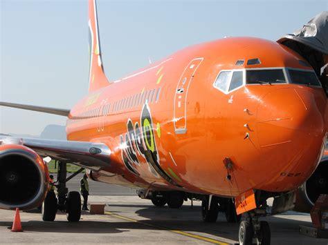 Latest Mango Airlines Flight News