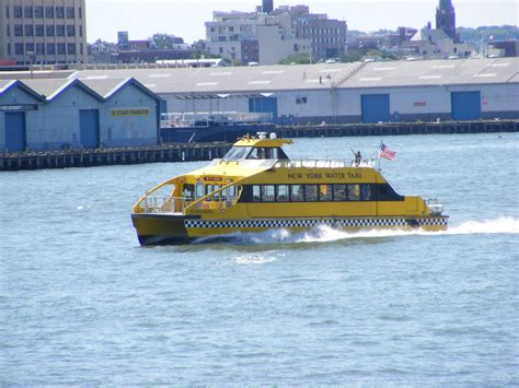 Bateau Mouche Facts by Opinions On Water Taxi