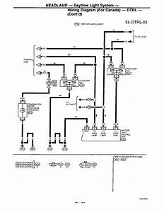 1968 Ford Mustang Instrument Cluster Wiring Diagram  1968