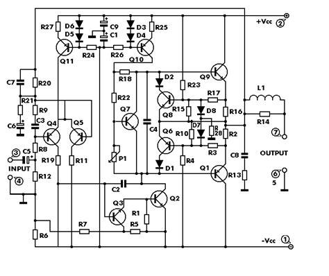 Schematic Circuit April