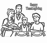 Coloring Thanksgiving Dinner Whole Enjoying Coloringsun Canada Easy Cool Games Utilising Button Drawings Otherwise Grab sketch template