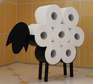 Wc Rollenhalter Stehend : toilettenpapierhalter schaf wc rollenhalter stehend toilettenrollenhalter lustig ebay ~ Frokenaadalensverden.com Haus und Dekorationen