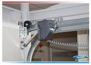 Telecommande Porte De Garage Hormann : portes de garage sectionnelles hormann ~ Dailycaller-alerts.com Idées de Décoration