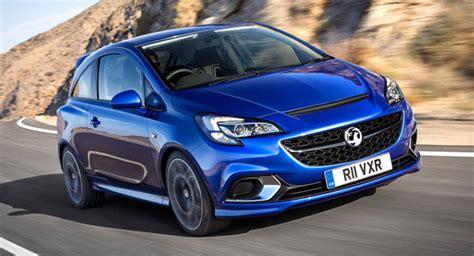 Opel Uk by New Opel Corsa Opc Vauxhall Corsa Vxr Leaked