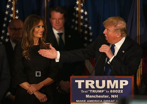 Melania Trump Net Worth (Donald Trump's Wife) Biography