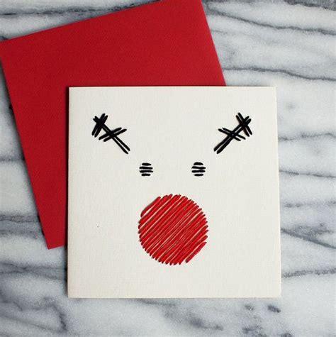 christmas card craft ideas melisasa
