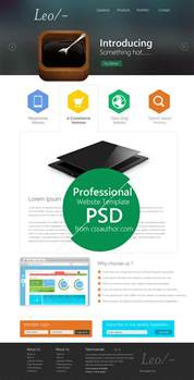 design template professional website template design psd css author