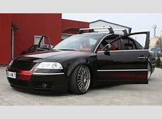 VW Passat B5 Tuning OlczakcomCar Upholstery Olczakcom