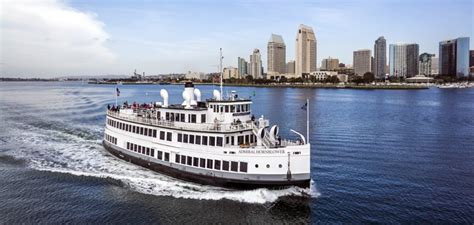 Dinner Boat Cruise San Diego by Hornblower Cruises San Diego Harbor Dinner Cruise Coupon