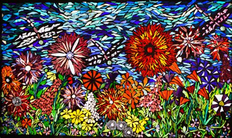 Garden Decoration Definition by Mosaic Flower Garden Marvelous Mosaic 300 Marvelous