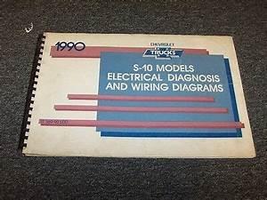 Chevy S10 Power Window Wiring Diagram : 1990 chevy s10 truck factory electrical wiring diagram ~ A.2002-acura-tl-radio.info Haus und Dekorationen
