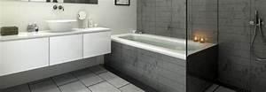 prix d39une salle de bain cout moyen tarif d With prix pose carrelage salle de bain