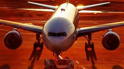 777 Boeing 300 Airplane Aircraft Plane Desktop