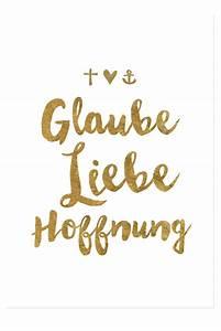 Tattoo Hoffnung Symbol : postkarte glaube liebe hoffnung gold himmel im herzen christliche poster karten mehr ~ Frokenaadalensverden.com Haus und Dekorationen
