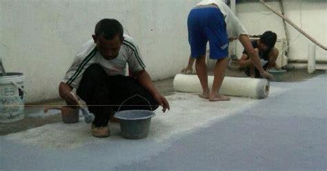 EPOXY FLOOR COATING: WATERPROOFING COATING KASA MAT