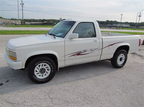 1992 Dodge Dakota 2dr Sport Standard Cab Sb In Lakeland Fl
