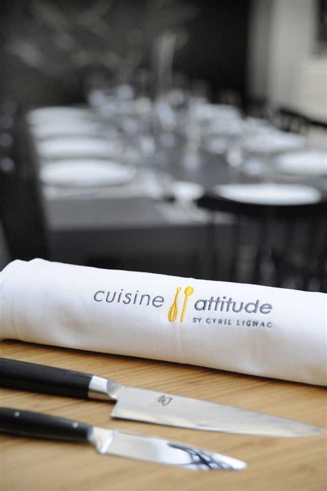 cuisine attitude l 39 apéro chez cyril lignac esperluette