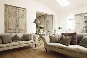 interieur maison francaise With maison bois et pierre 8 architecte interieur lyon maison secondaire en bourgogne