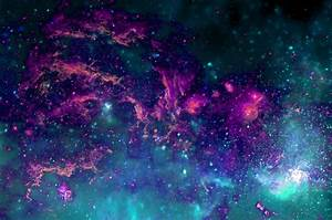 Colorful Galaxy Infinity Tumblr - Pics about space