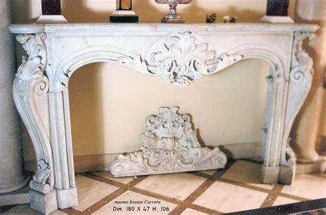 le marble camini aerazione forzata caminetti in marmo antichi