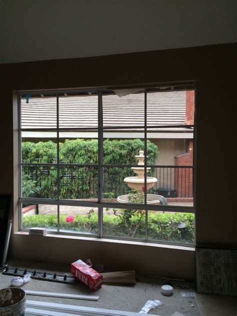 curtains or plantation shutters living room