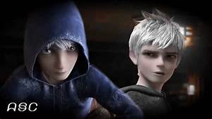 Jack Frost & Dark Jack || I'll do whatever it takes to be ...