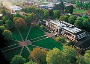 Oregon State University - PhD Prep Track